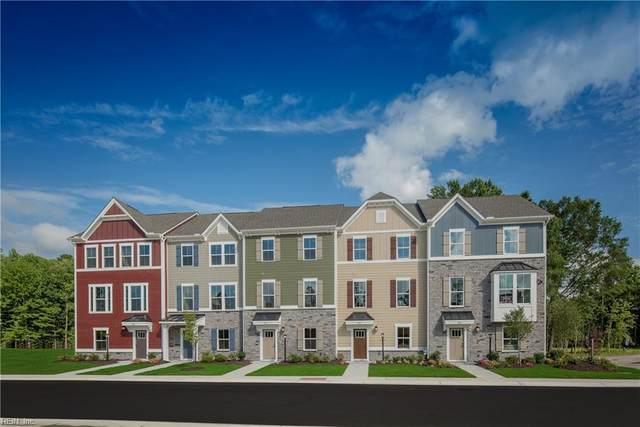 129 Spring Grove Way, Isle of Wight County, VA 23430 (MLS #10320469) :: AtCoastal Realty