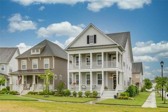 528 Simpson Ln, Chesapeake, VA 23323 (MLS #10320474) :: Chantel Ray Real Estate