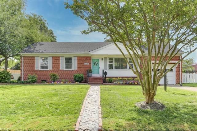 720 Howell St, Virginia Beach, VA 23464 (MLS #10320476) :: Chantel Ray Real Estate
