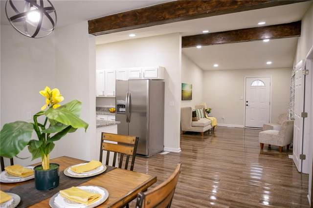 150 Allard Rd, Portsmouth, VA 23701 (MLS #10320484) :: Chantel Ray Real Estate