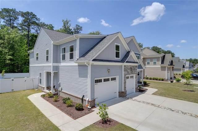 514 Cristfield Rd, Chesapeake, VA 23320 (MLS #10320491) :: AtCoastal Realty