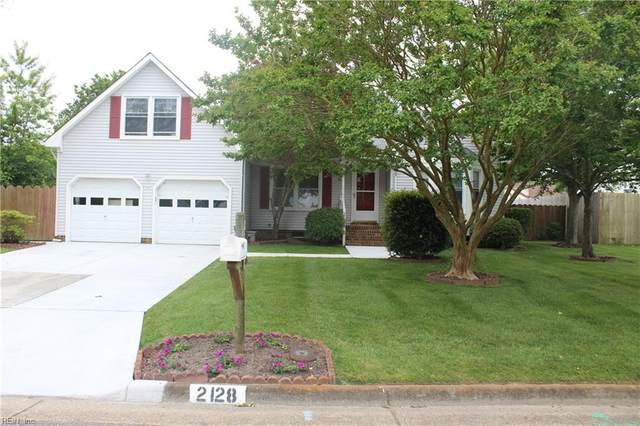 2128 Schubert Dr, Virginia Beach, VA 23454 (#10320494) :: Rocket Real Estate