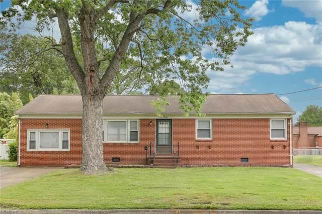 220 Prince George Dr, Hampton, VA 23669 (#10320506) :: Upscale Avenues Realty Group