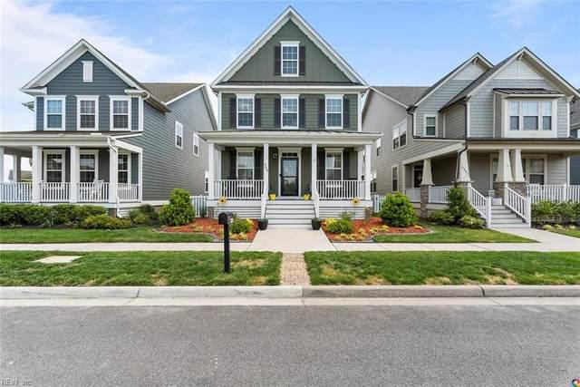 3329 Meanley Dr, Chesapeake, VA 23323 (MLS #10320517) :: Chantel Ray Real Estate