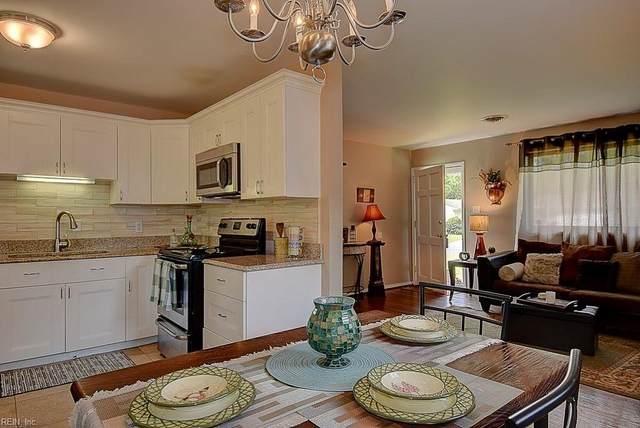 609 Mclean St, Portsmouth, VA 23701 (MLS #10320537) :: Chantel Ray Real Estate