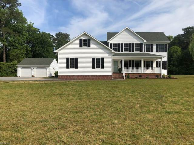 3312 King's Fork Rd, Suffolk, VA 23434 (MLS #10320543) :: AtCoastal Realty