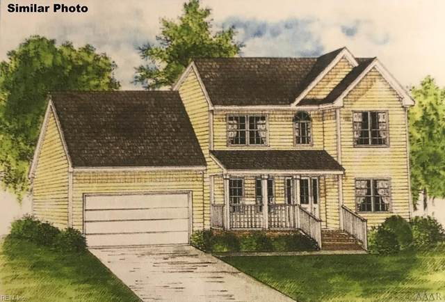 MM Sligo (Northwest Model) Way, Currituck County, NC 27958 (#10320563) :: Verian Realty
