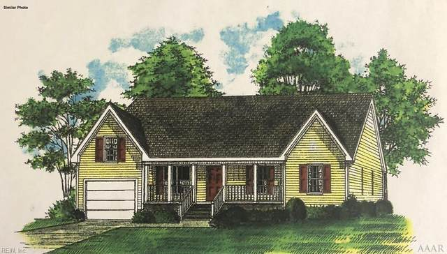 MM Sligo (Roanoke  Model) Way, Currituck County, NC 27958 (#10320565) :: Verian Realty