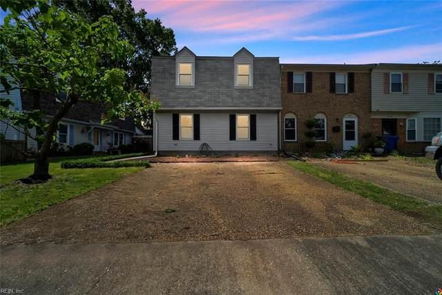 801 Westminster Ln, Virginia Beach, VA 23454 (#10320572) :: Rocket Real Estate