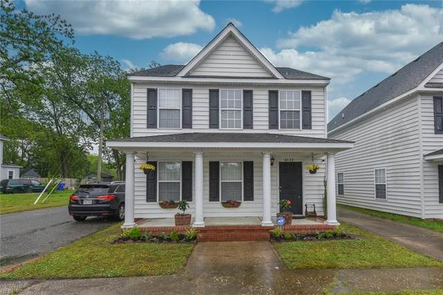 6422 Whaleyville Blvd, Suffolk, VA 23438 (#10320579) :: Rocket Real Estate