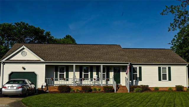 1322 Wanchese Ct, Chesapeake, VA 23322 (#10320580) :: Abbitt Realty Co.