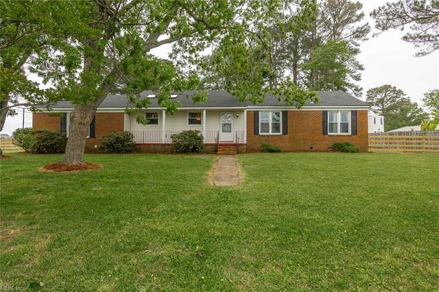 3661 Ferry Rd, Suffolk, VA 23435 (#10320588) :: Gold Team VA