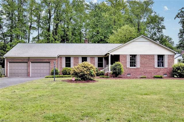 102 Le Roy Dr, York County, VA 23692 (#10320597) :: RE/MAX Central Realty