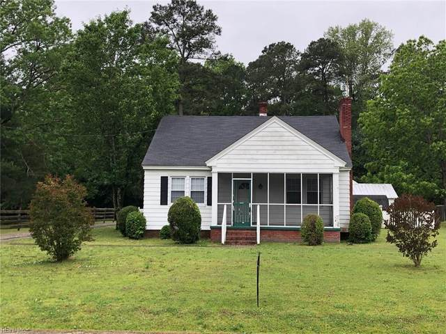 361 Turlington Rd, Suffolk, VA 23434 (MLS #10320602) :: AtCoastal Realty
