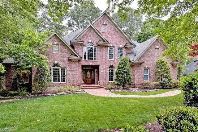 107 Hoylake, James City County, VA 23188 (MLS #10320610) :: Chantel Ray Real Estate