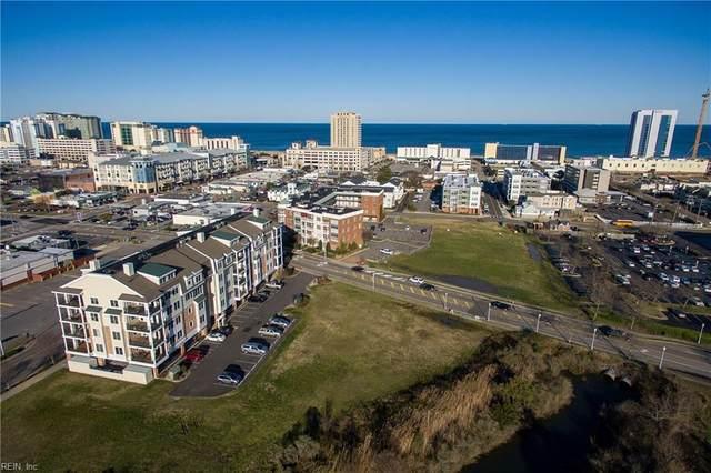 2950 Baltic Ave #506, Virginia Beach, VA 23451 (MLS #10320614) :: AtCoastal Realty
