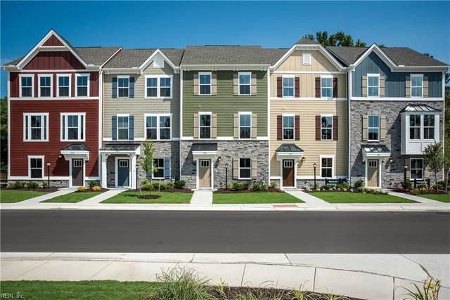 117 Spring Grove Way, Isle of Wight County, VA 23430 (MLS #10320623) :: AtCoastal Realty