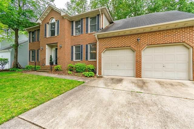518 Las Gaviotas Blvd, Chesapeake, VA 23322 (MLS #10320627) :: Chantel Ray Real Estate