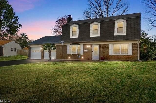 524 Windsor Gate Rd, Virginia Beach, VA 23452 (#10320631) :: Rocket Real Estate