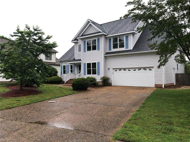 17 Southall Lndg, Hampton, VA 23664 (#10320642) :: Atkinson Realty