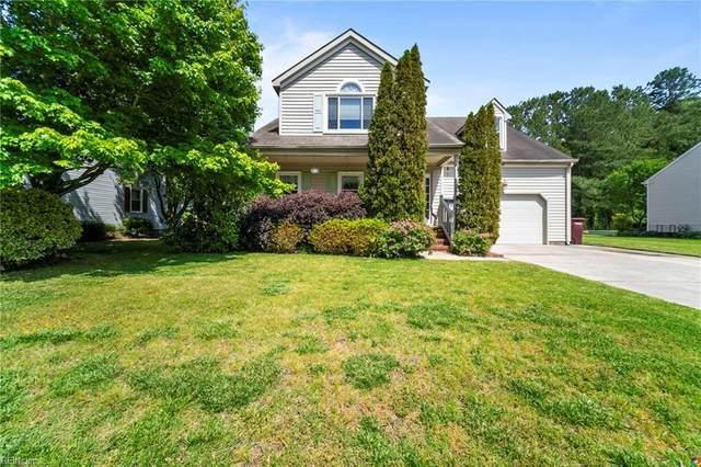 427 Las Gaviotas Blvd, Chesapeake, VA 23322 (#10320654) :: Berkshire Hathaway HomeServices Towne Realty
