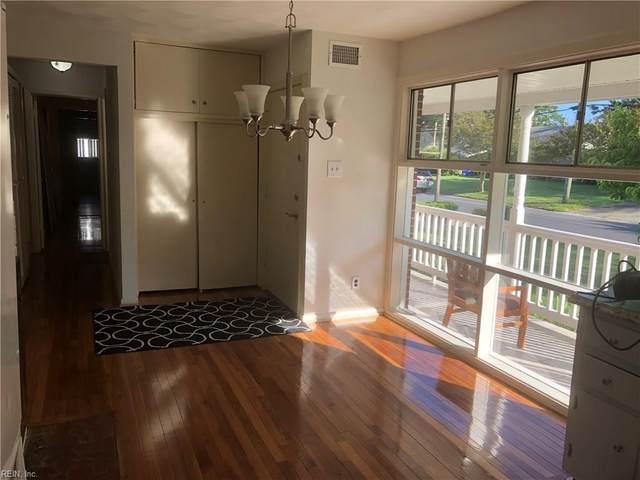 2276 Jeffrey Dr, Norfolk, VA 23518 (#10320656) :: AMW Real Estate