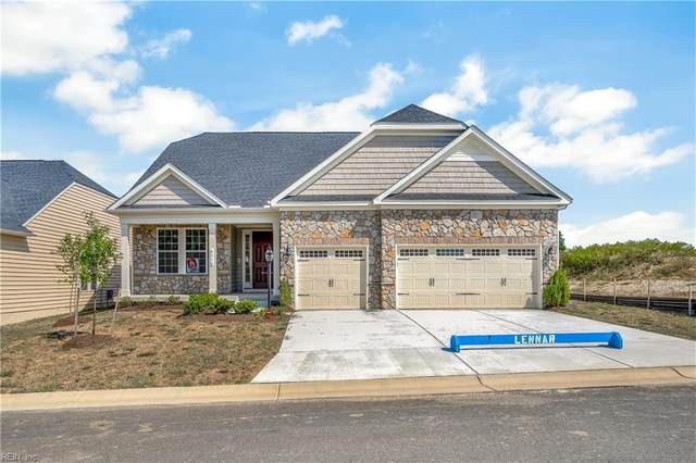 4316 Harrington Cmn, James City County, VA 23188 (#10320710) :: Kristie Weaver, REALTOR