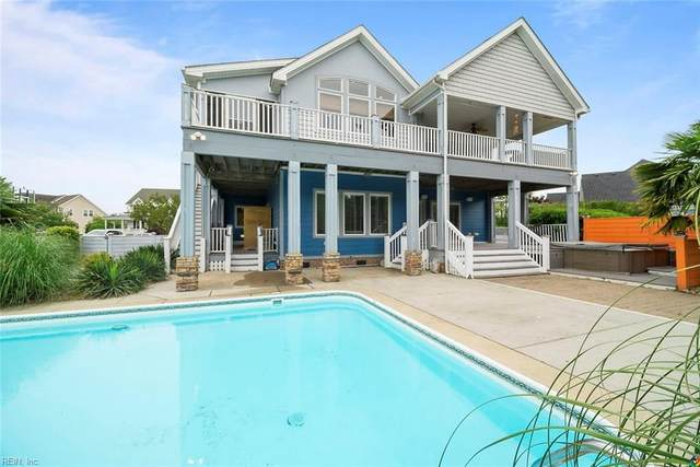 186 Mariners Way, Currituck County, NC 27958 (#10320716) :: Upscale Avenues Realty Group