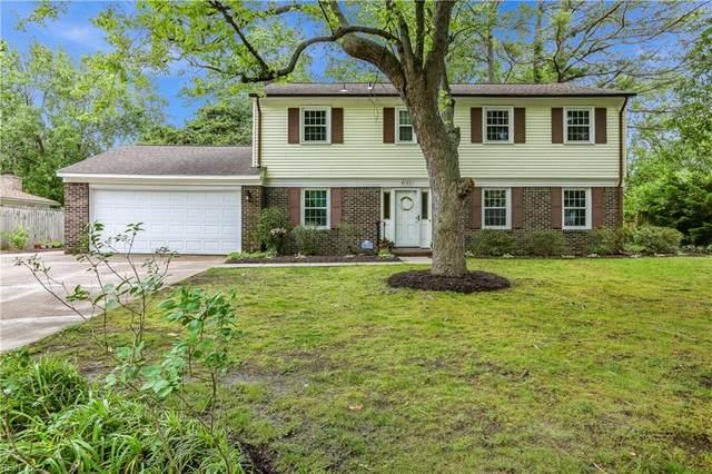 4722 Post Oak Dr, Virginia Beach, VA 23464 (#10320725) :: Rocket Real Estate