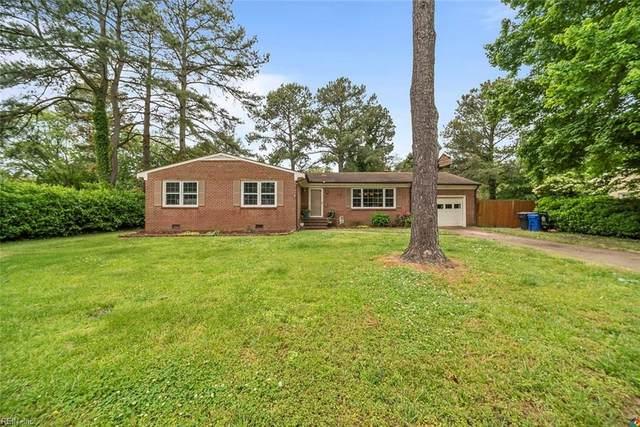 3504 Marlyn Rd, Portsmouth, VA 23703 (MLS #10320729) :: Chantel Ray Real Estate