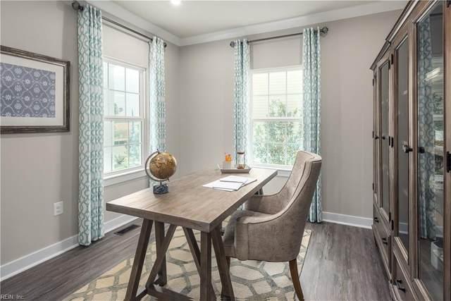 111 Woodfern Ln, Suffolk, VA 23433 (MLS #10320730) :: Chantel Ray Real Estate