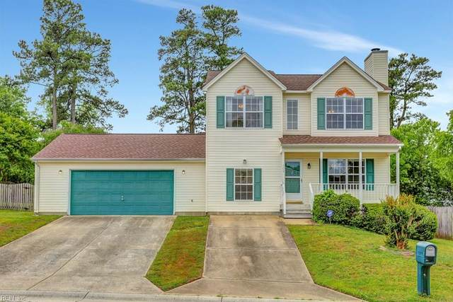 108 Bruton Dr, York County, VA 23185 (#10320732) :: Upscale Avenues Realty Group