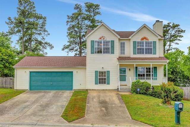 108 Bruton Dr, York County, VA 23185 (#10320732) :: Rocket Real Estate