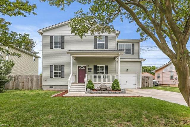 924 Craten Rd, Norfolk, VA 23513 (#10320735) :: Upscale Avenues Realty Group