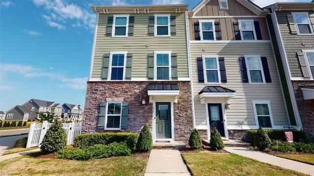 890 Olmstead St, Chesapeake, VA 23323 (MLS #10320745) :: Chantel Ray Real Estate