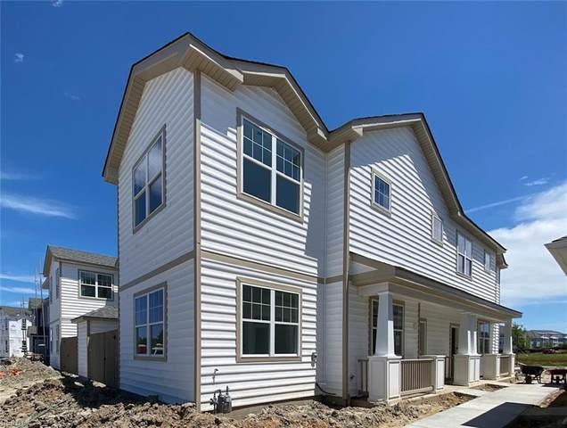 3944 Trenwith Ln, Virginia Beach, VA 23456 (MLS #10320749) :: AtCoastal Realty