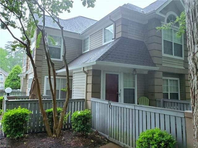 310 Gainsborough Sq #6, Chesapeake, VA 23320 (MLS #10320760) :: AtCoastal Realty