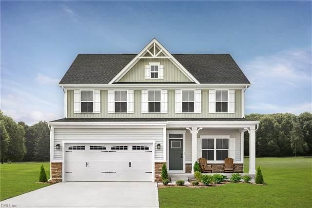 MM The Columbia At Chuckatuck Cove, Suffolk, VA 23433 (MLS #10320764) :: Chantel Ray Real Estate