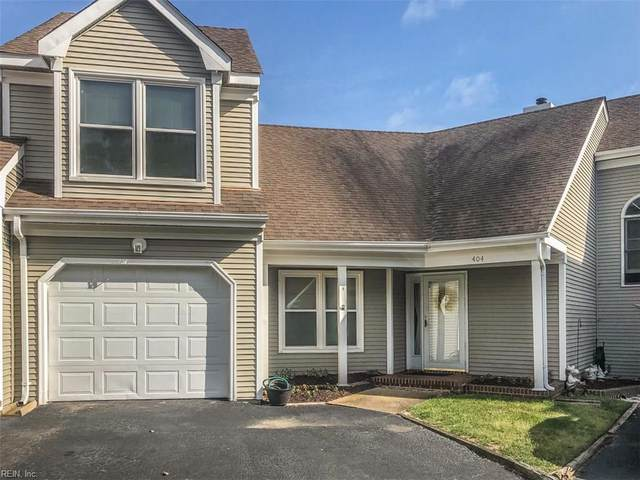 404 Bridge Xing, York County, VA 23692 (#10320772) :: Kristie Weaver, REALTOR