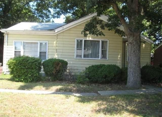 653 49th St, Newport News, VA 23607 (#10320773) :: Abbitt Realty Co.