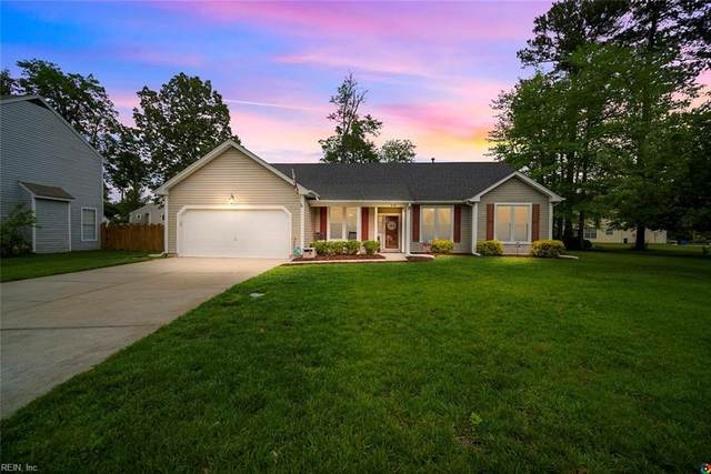 416 Lynnfield Rd, Chesapeake, VA 23320 (#10320790) :: Upscale Avenues Realty Group