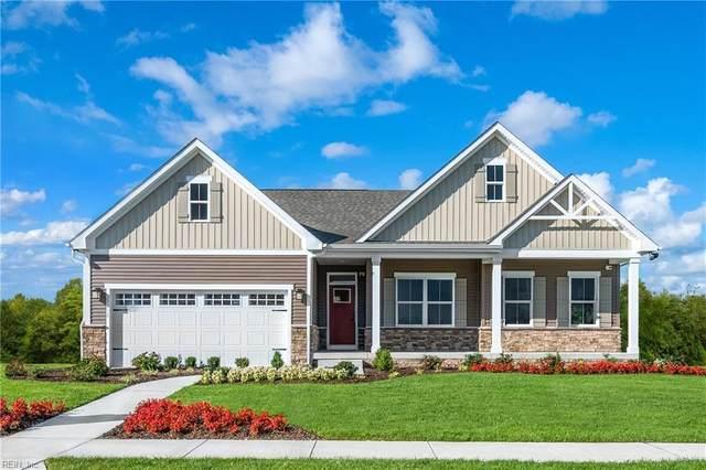 MM The Cumberland At Chuckatuck Cove, Suffolk, VA 23433 (MLS #10320797) :: Chantel Ray Real Estate