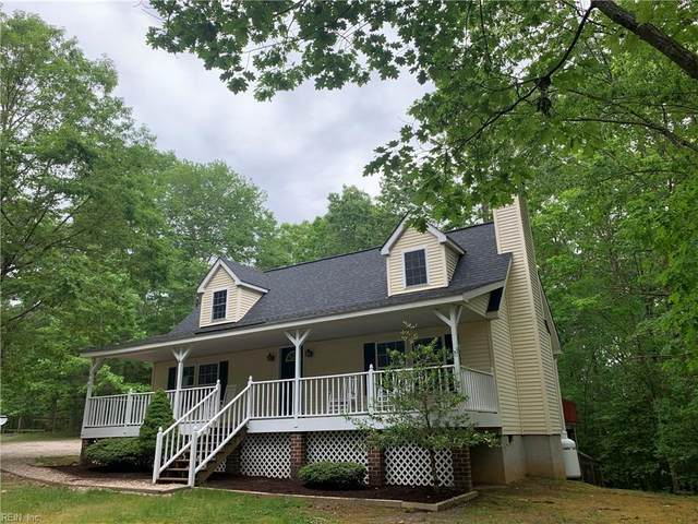 3605 Good Hope Rd, New Kent County, VA 23089 (#10320799) :: Berkshire Hathaway HomeServices Towne Realty