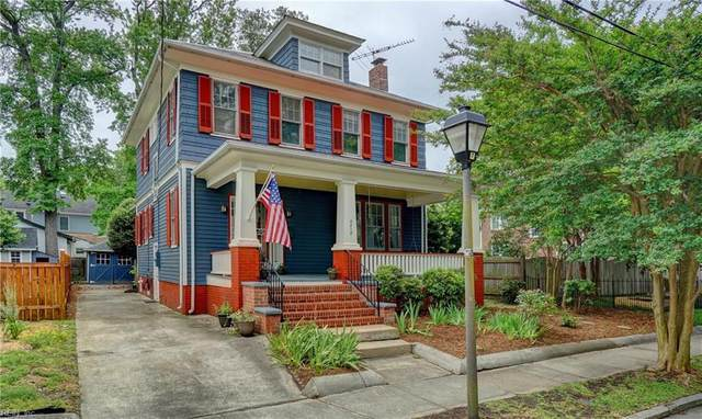 4210 Newport Ave, Norfolk, VA 23508 (#10320806) :: Austin James Realty LLC