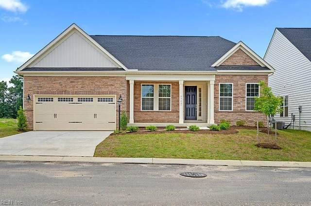 4348 Harrington Cmn, James City County, VA 23188 (#10320813) :: Kristie Weaver, REALTOR