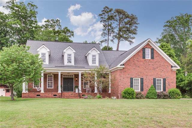 308 Grafton District Rd, York County, VA 23692 (#10320816) :: RE/MAX Central Realty