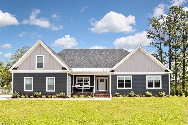 3966 Cornland Rd, Chesapeake, VA 23322 (MLS #10320821) :: AtCoastal Realty