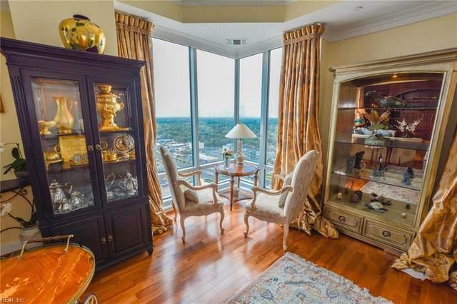 4545 Commerce St #3301, Virginia Beach, VA 23462 (#10320824) :: Rocket Real Estate