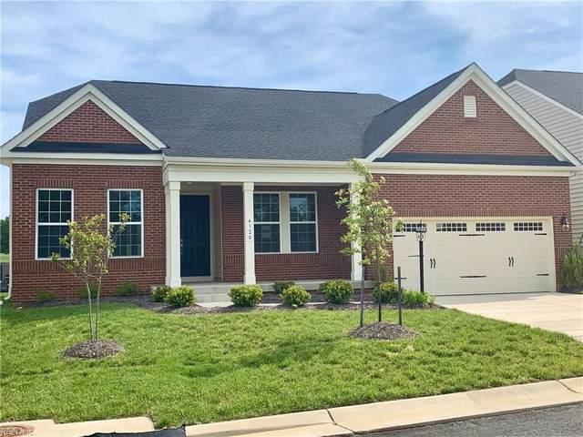 4320 Harrington Cmn, James City County, VA 23188 (#10320830) :: Kristie Weaver, REALTOR