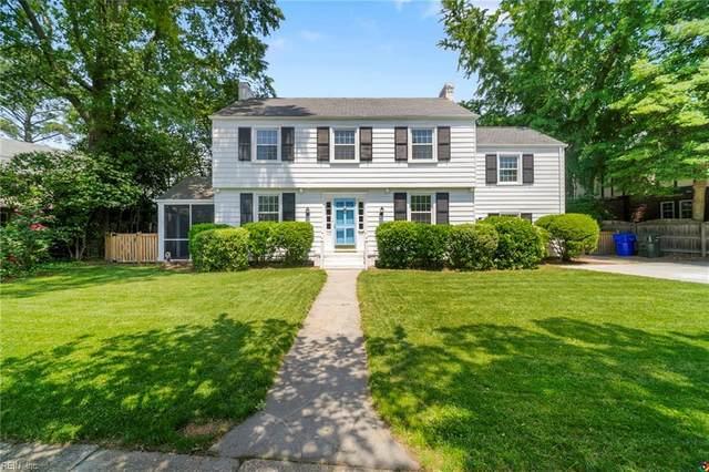 7416 Gleneagles Rd, Norfolk, VA 23505 (#10320833) :: Upscale Avenues Realty Group